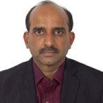Narayanan Ramkumar-Founder Director