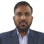 Mufeez Vakeel-Founder Director Consulting and Business Development