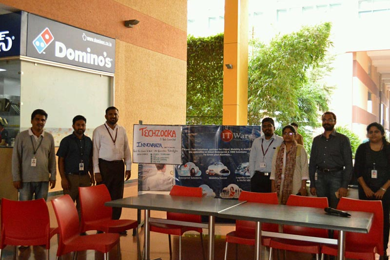 ITWare @ Infosys