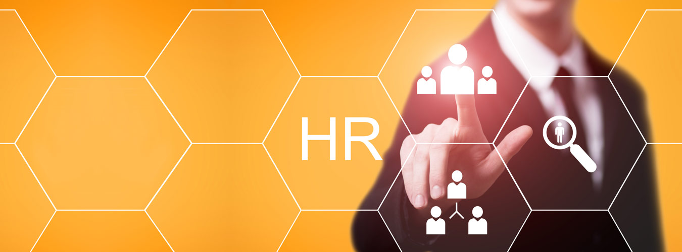 ITWare - HRMS & Time and Attendance