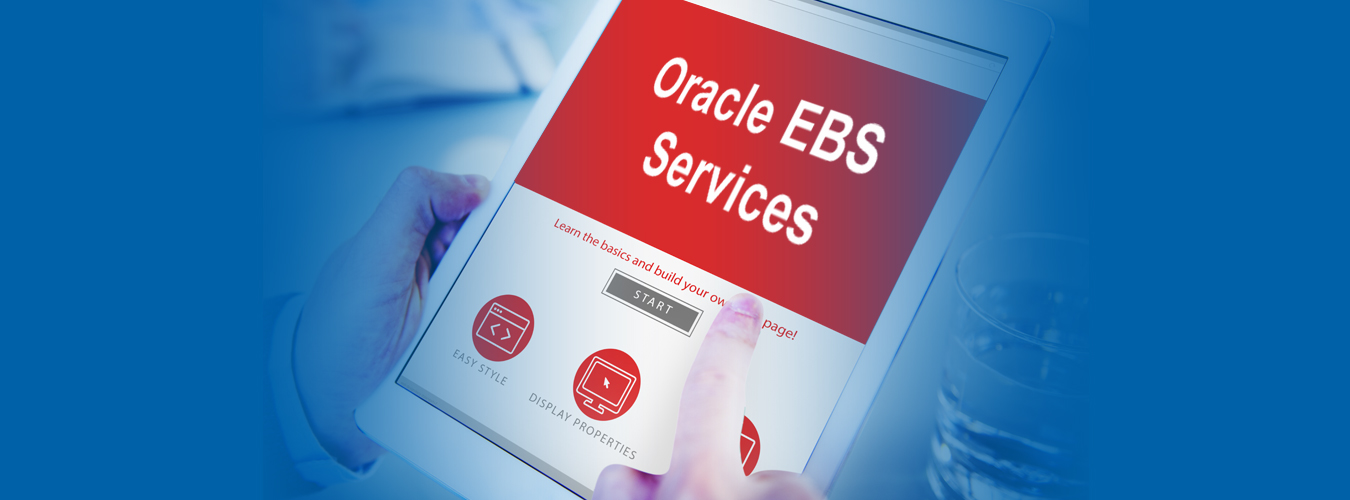 Oracle EBS/BI/Apex